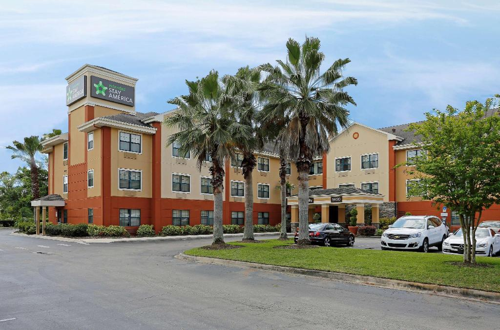 More about Extended Stay America Orlando Theme Pks Major Blvd