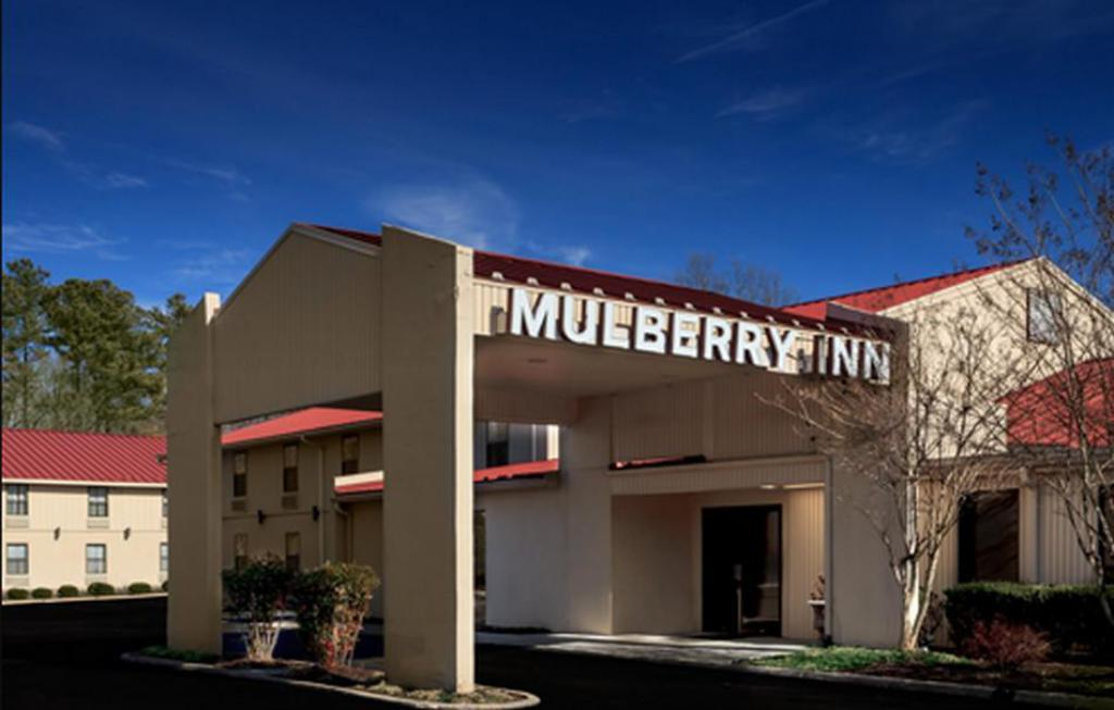 Mulberry Inn and Plaza