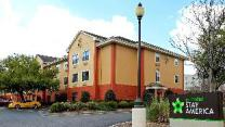 Extended Stay America Charleston Mt Pleasant
