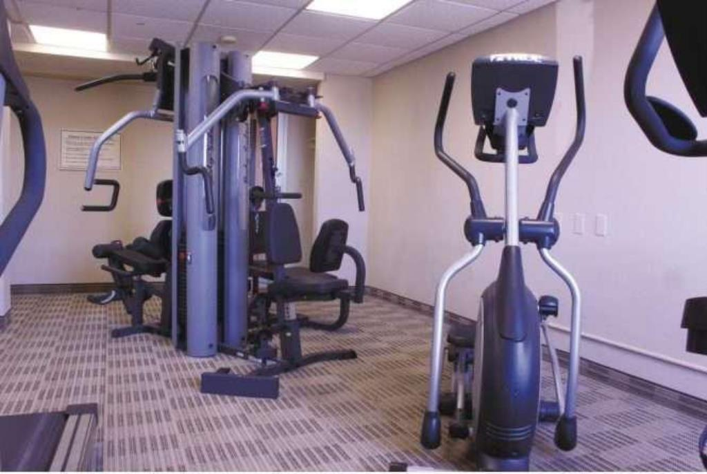 Centro de fitness Days Inn by Wyndham Wayne