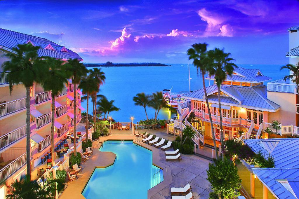 Key West Resorts >> Deals On Hyatt Centric Key West Resort Spa In Key West Fl