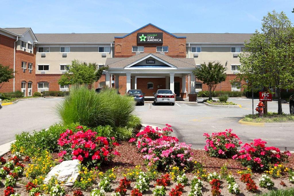 Extended Stay America - Chesapeake - Churchland Blvd