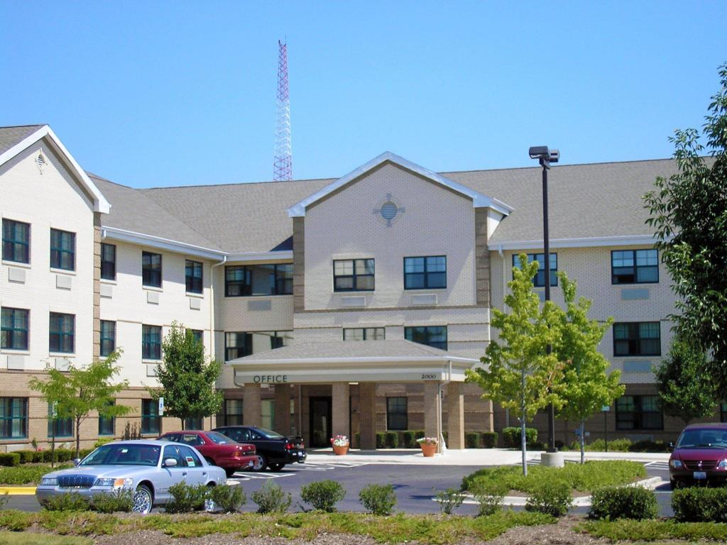 Extended Stay America Chicago Schaumburg I 90