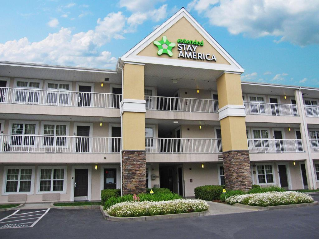 Mais sobre Extended Stay America Santa Rosa  South