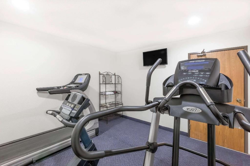 Centro de fitness Super 8 By Wyndham West Point