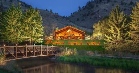 Best Price on Rustic Inn Creekside Resort and Spa at Jackson