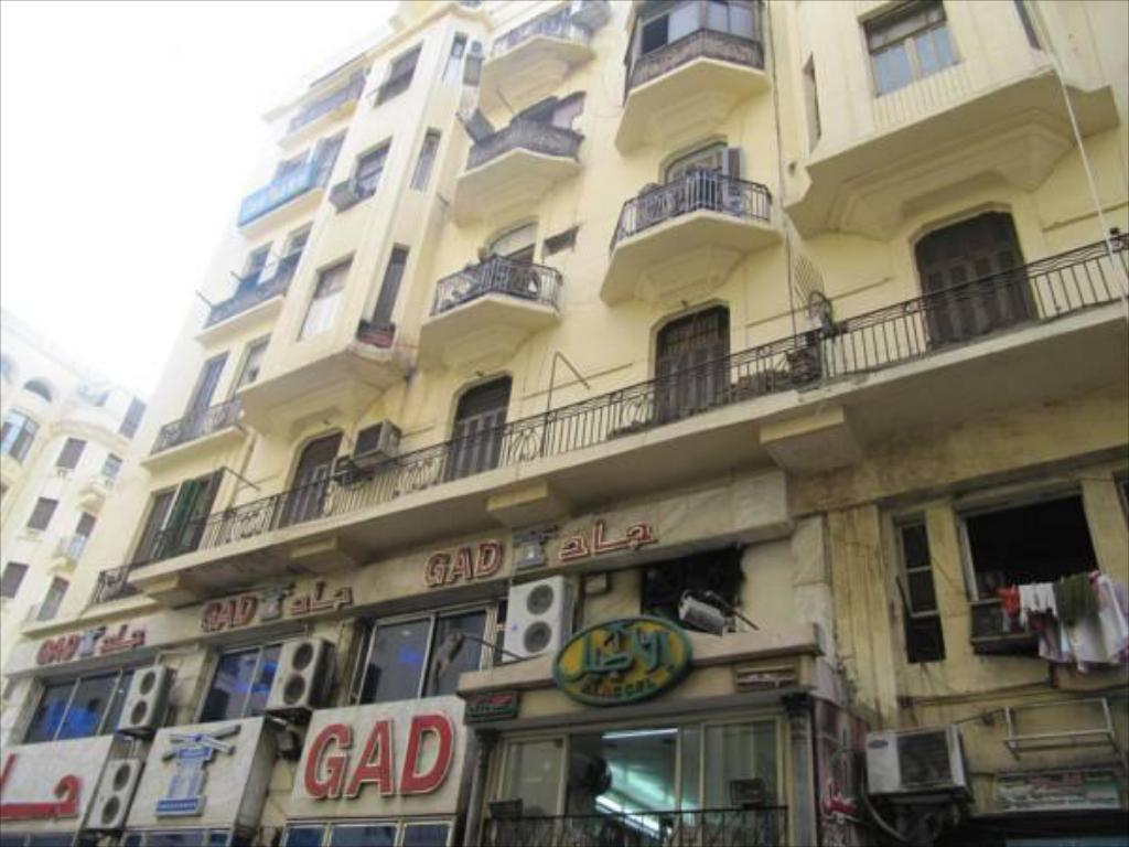 City Plaza Hostel