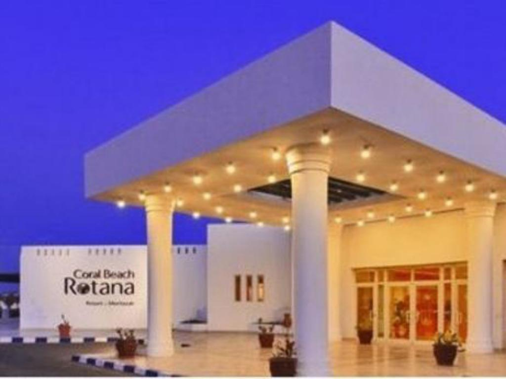 More about Coral Beach Resort Montazah (Ex. Rotana)