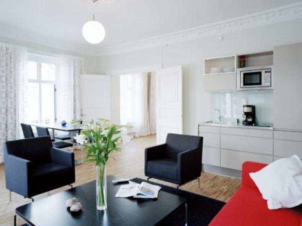 Design Apartments Serviced apartment (Gothenburg) - Deals, Photos & Reviews