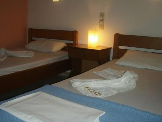 Double or Twin Room with Sea View (2 Adults) - Upper Floor