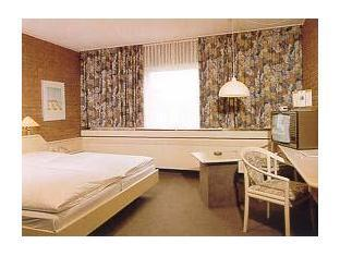 Europa Double Room (Advance Purchase)