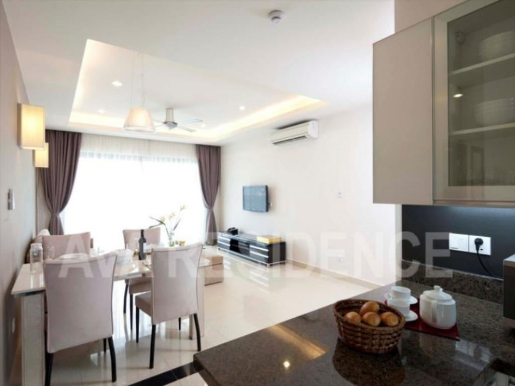 Best Price on Ava Residences Ho Chi Minh City in Ho Chi Minh City + ...