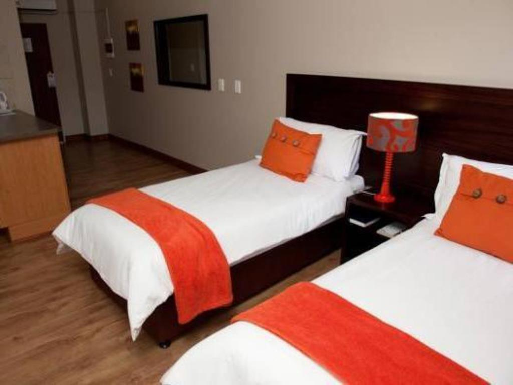 Suite Standard - Camera Hotel at Tzaneen