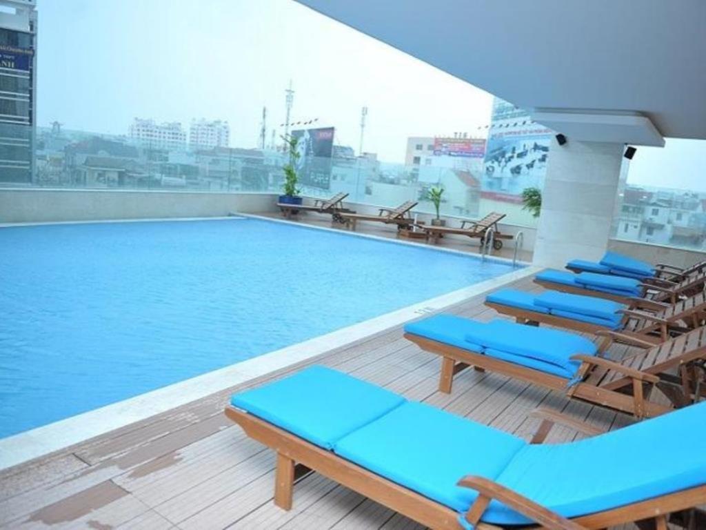 Best Price On Vissai Saigon Hotel In Ho Chi Minh City Reviews