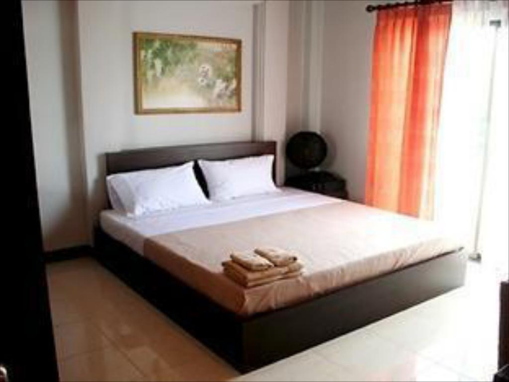 See all 6 photos KK Garden Serviced Apartment