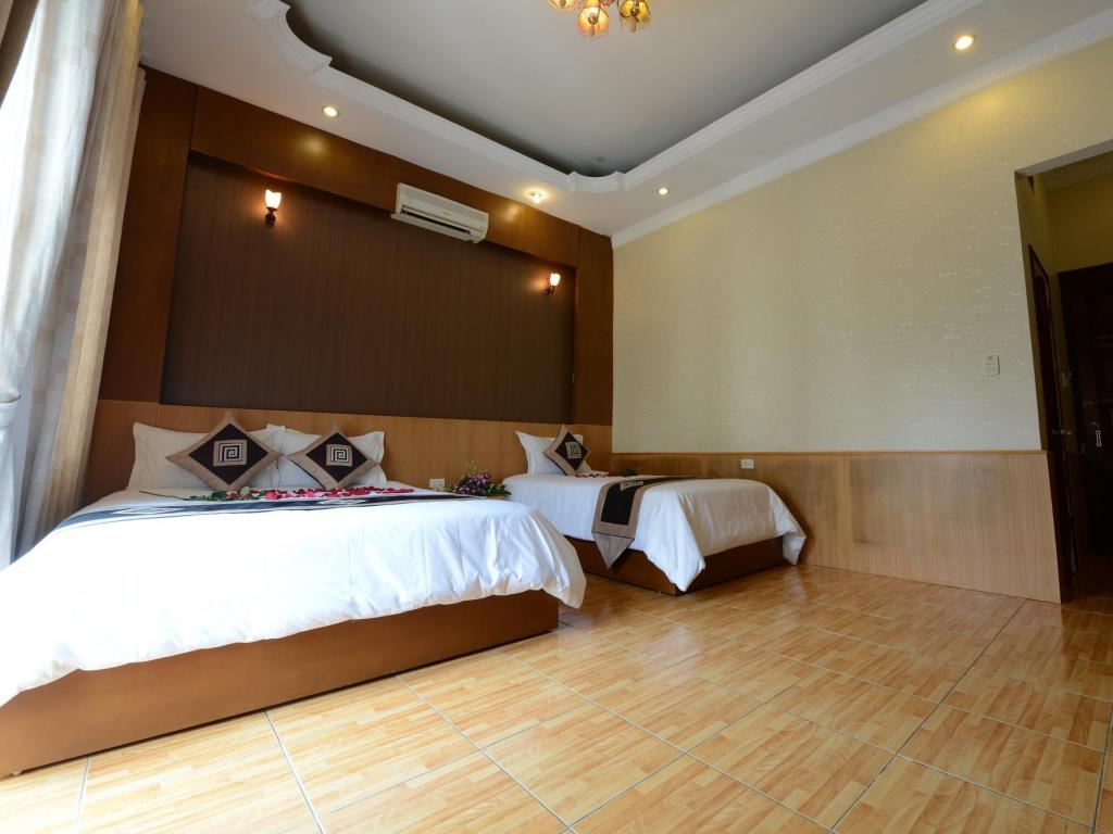 Hanoi Sports Hotel – 42 Ma May