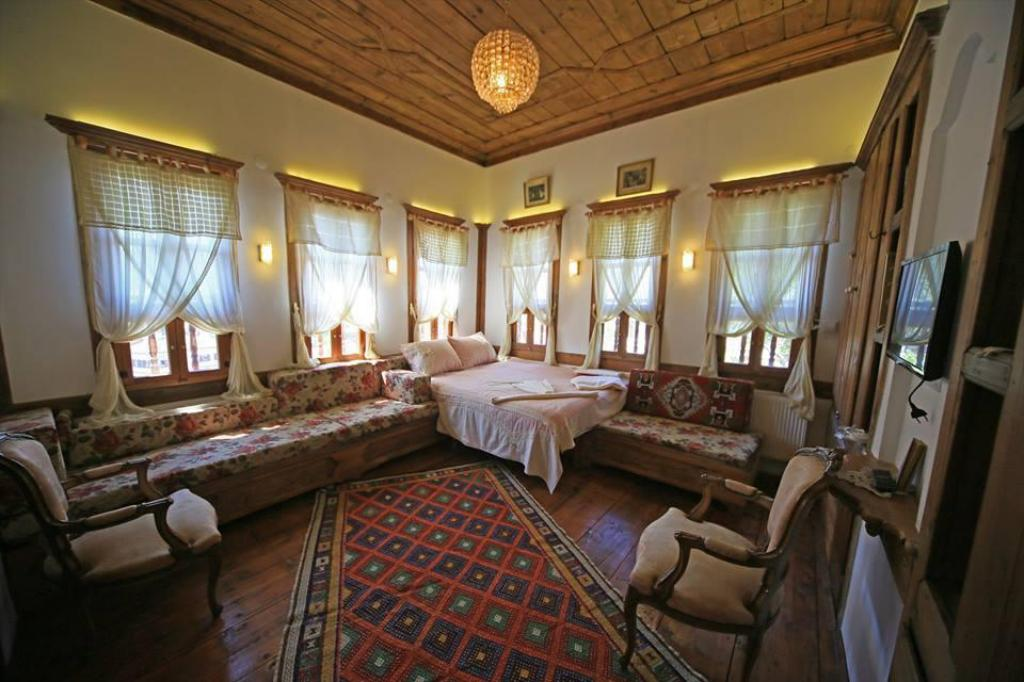 Best Places To Visit and See Ottoman Houses in Turkey