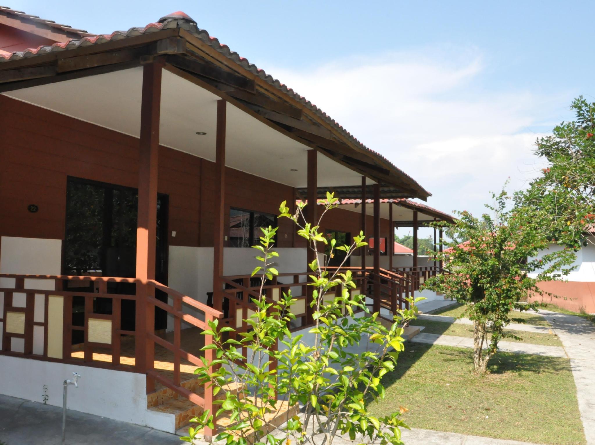 Vikri Beach Resort Pangkor Booking