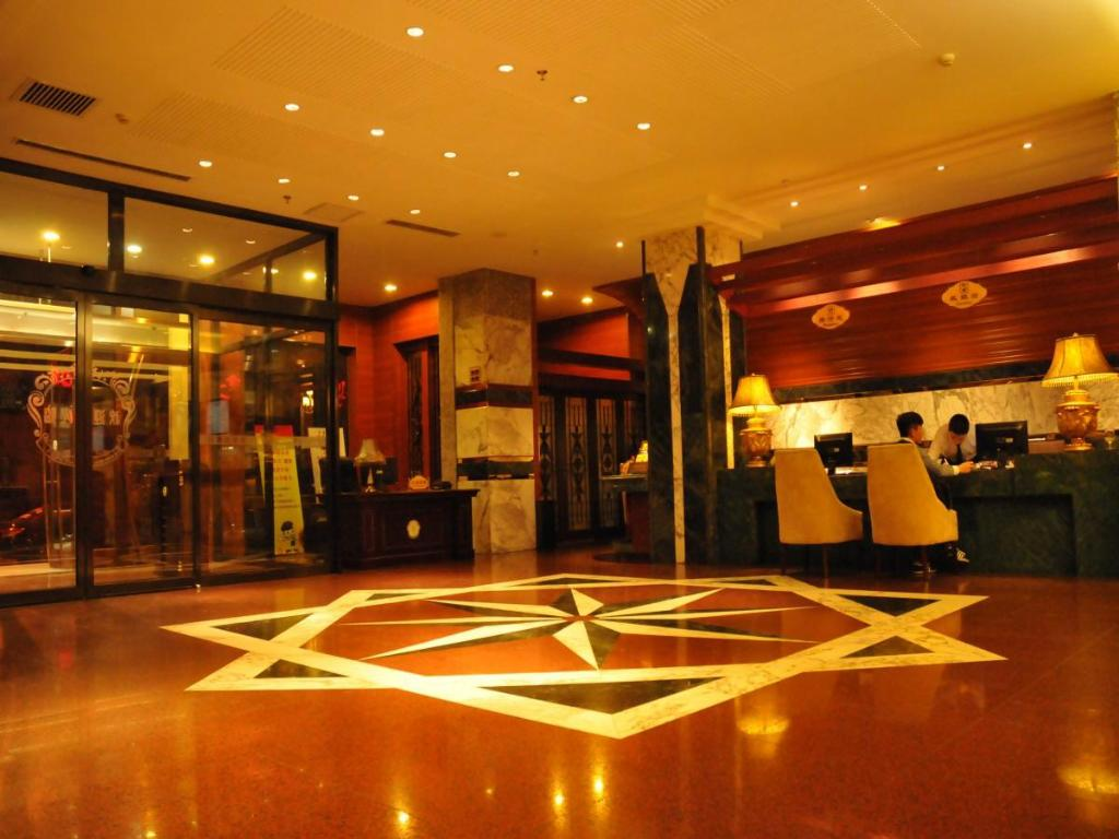 bremen holiday hotel harbin in china room deals photos reviews. Black Bedroom Furniture Sets. Home Design Ideas
