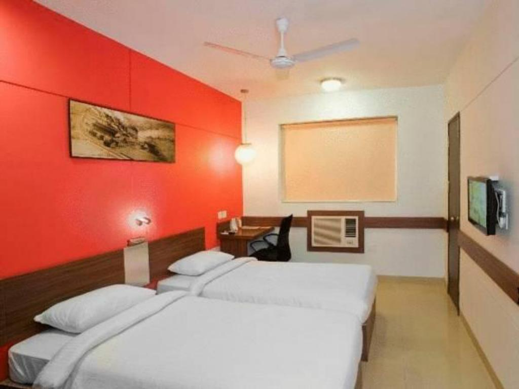 See all 28 photos Ginger Hotel East Delhi – Vivek Vihar