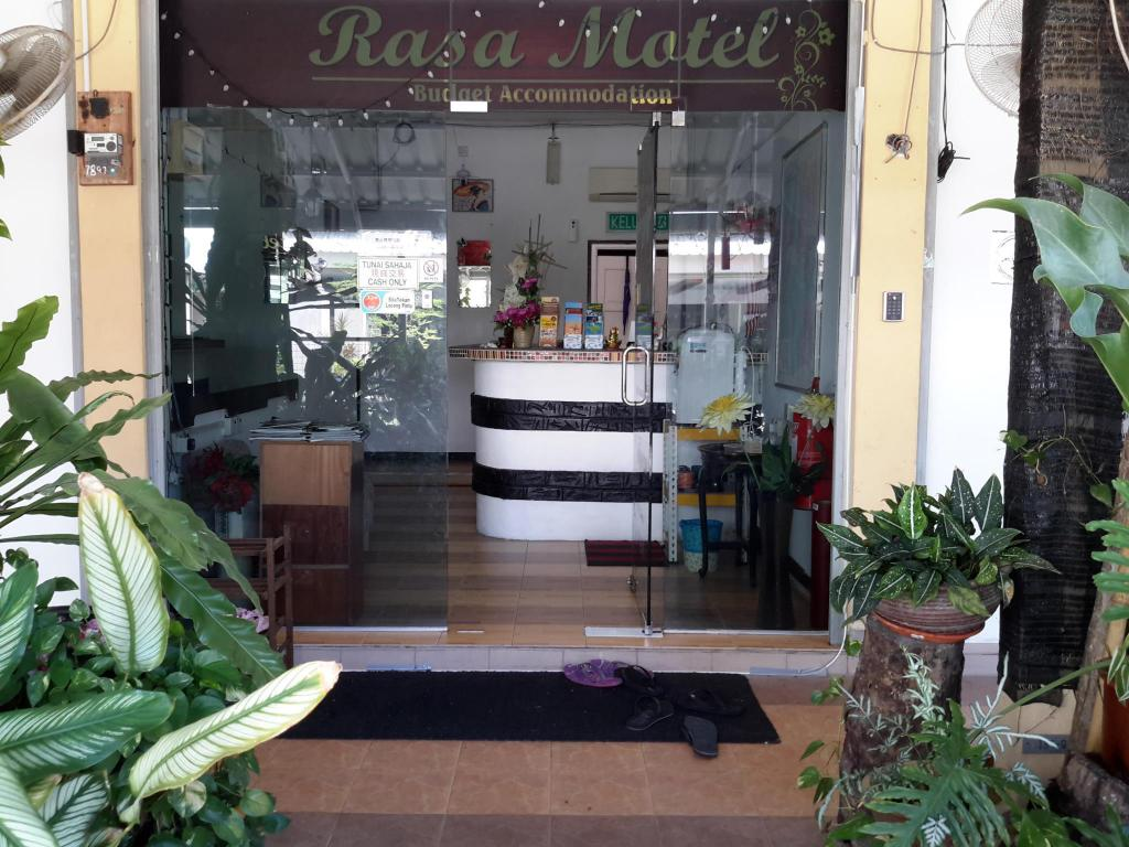 More about Rasa Motel Penang