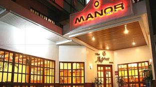 The Manor Hotel Davao