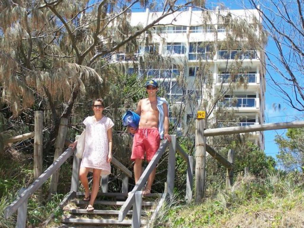strand 84 The Spit Holiday Apartments Mooloolaba