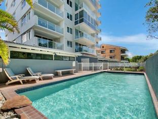 84 The Spit Holiday Apartments Mooloolaba