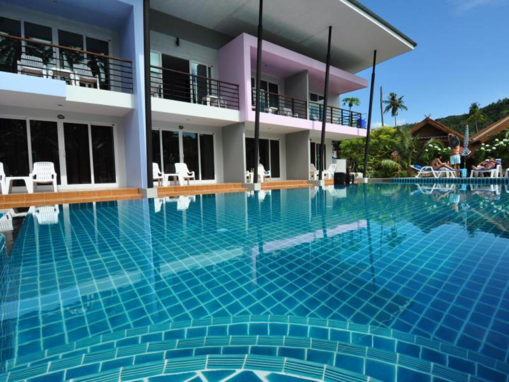 More about Phi Phi Anita Resort