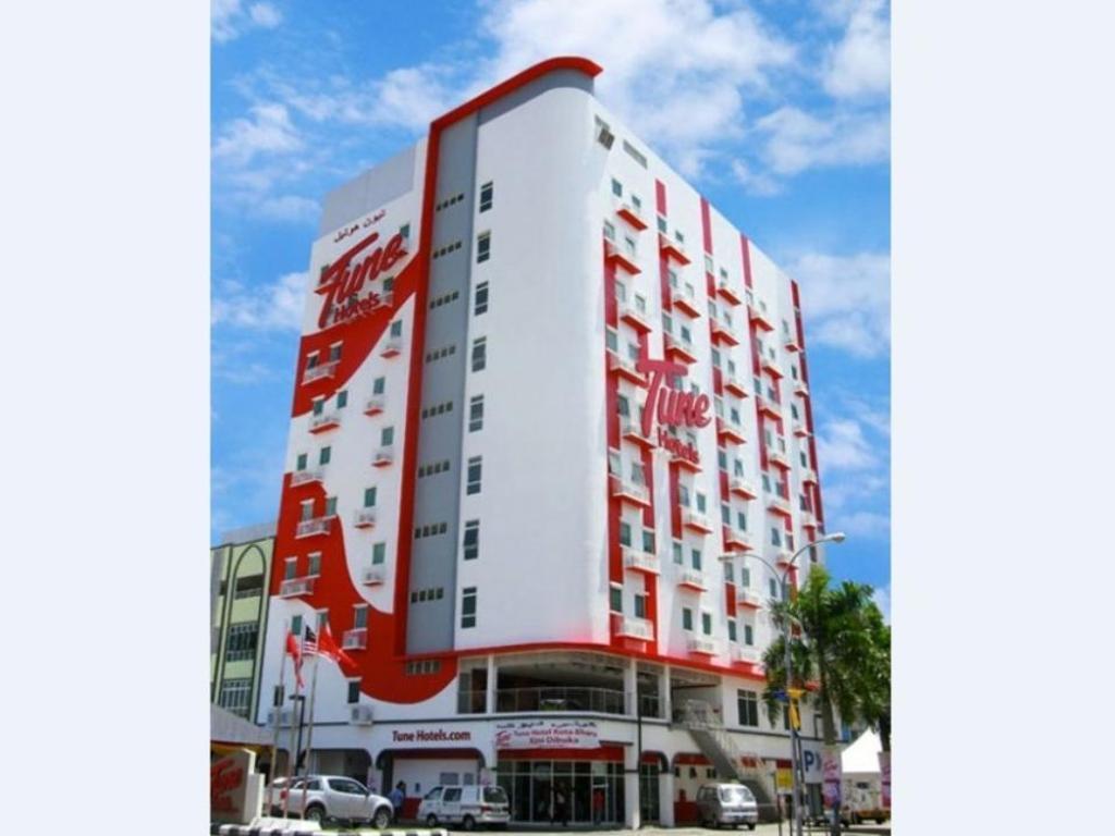 Tune Hotel – Kota Bharu City Centre Kelantan in Malaysia - Room