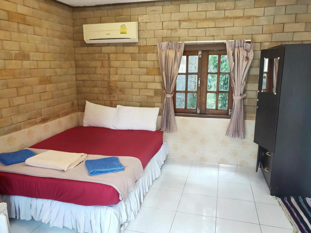 Standard-Bungalow Magic Resort