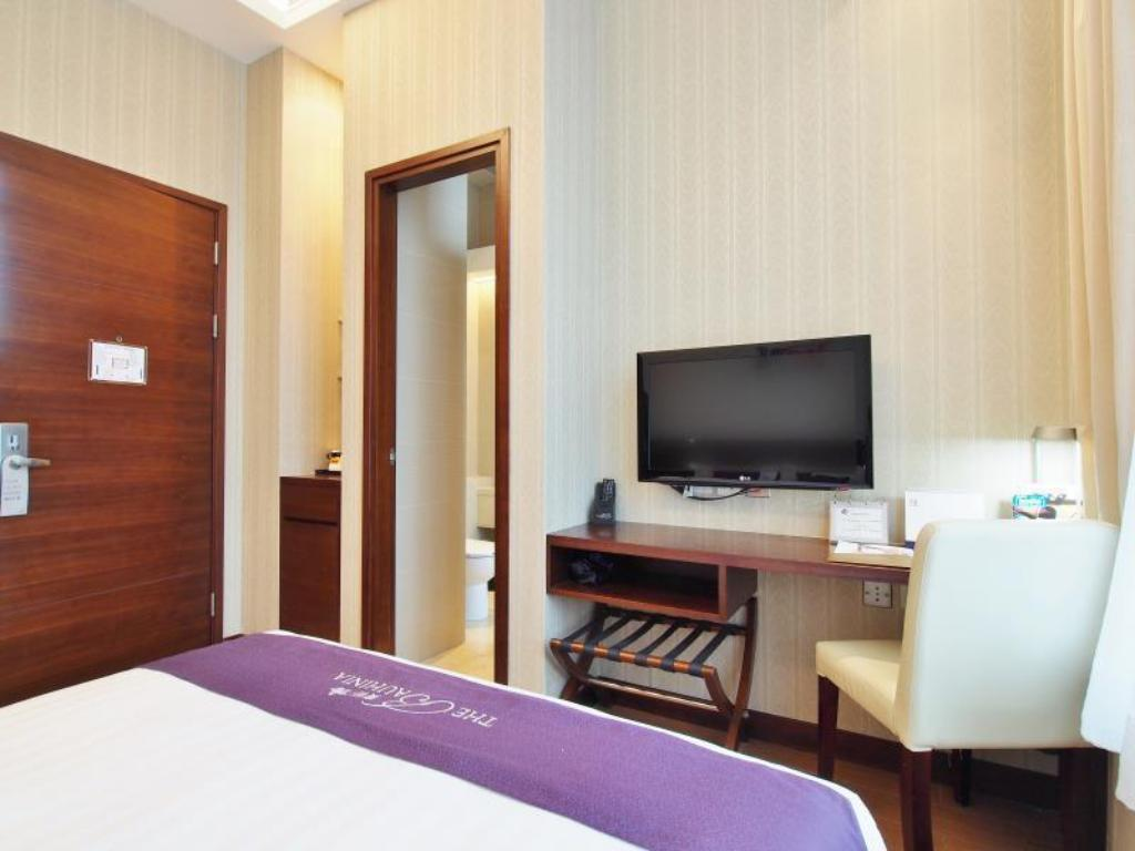 Superior Double The Bauhinia Hotel-TST