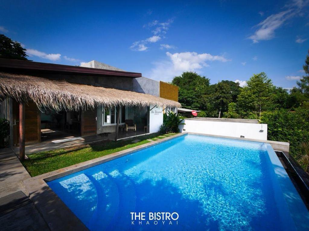 More about The Bistro Khaoyai