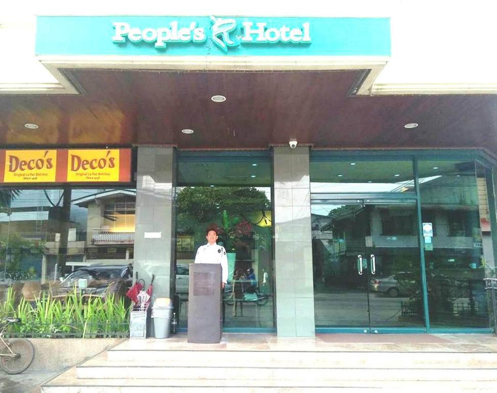 More about People's Hotel
