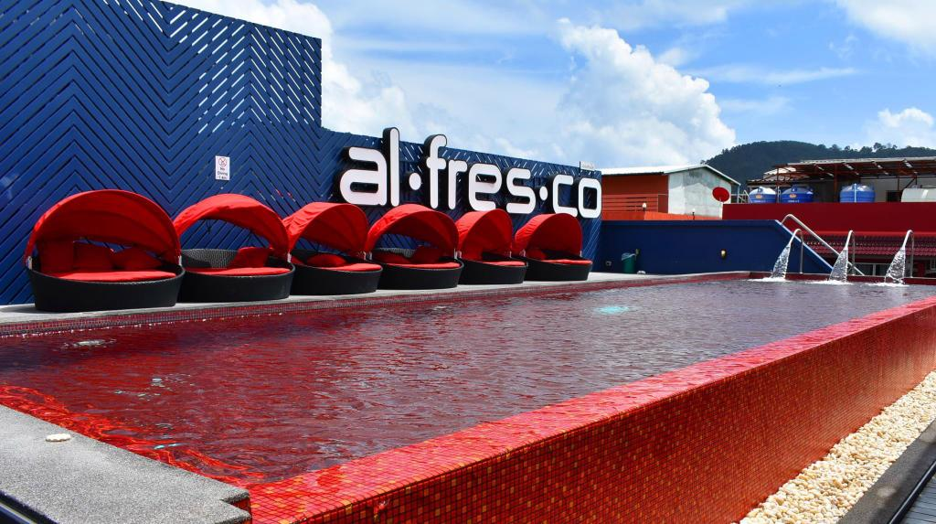 More about Alfresco Hotel Patong