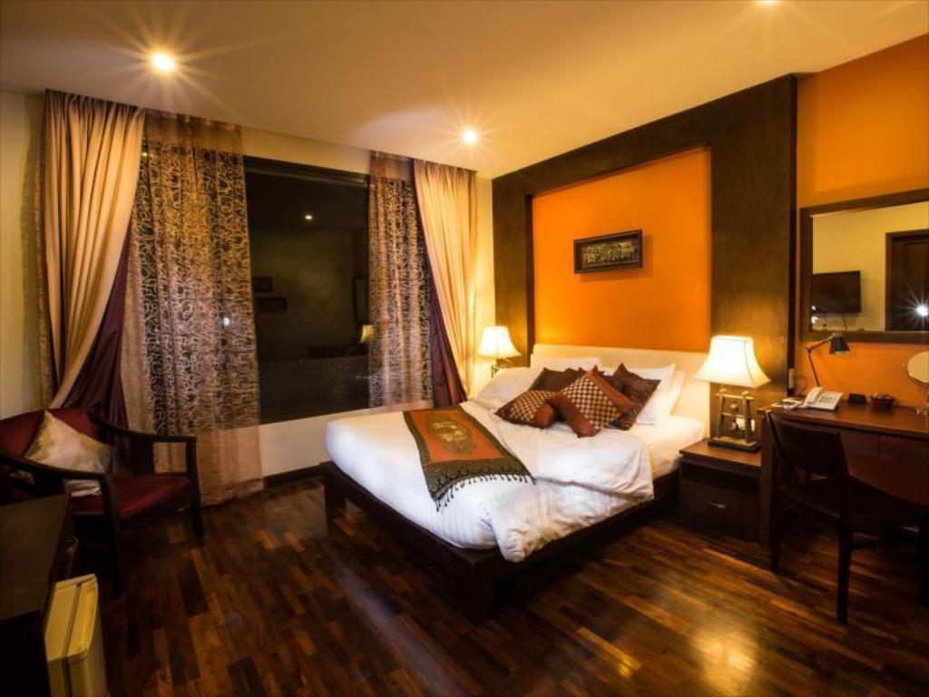 Superior Double Room Salana Boutique Hotel