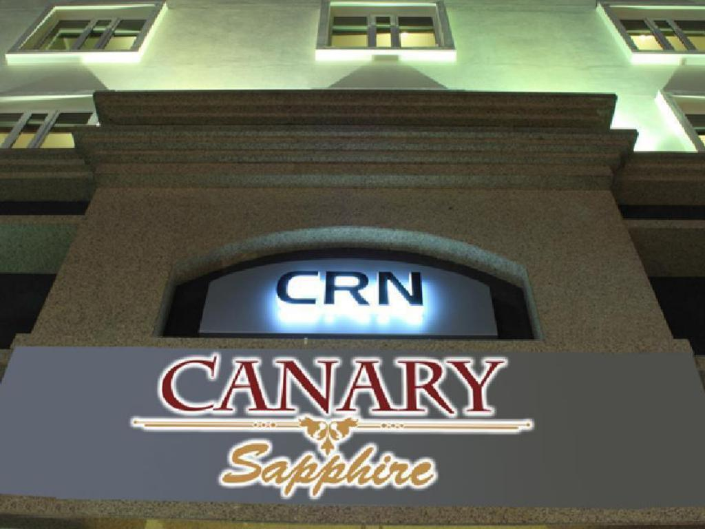 Hotel Canary Sapphire - CRN
