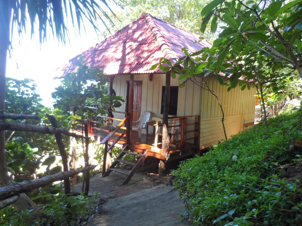 More about Jungle Hill Beach Bungalow