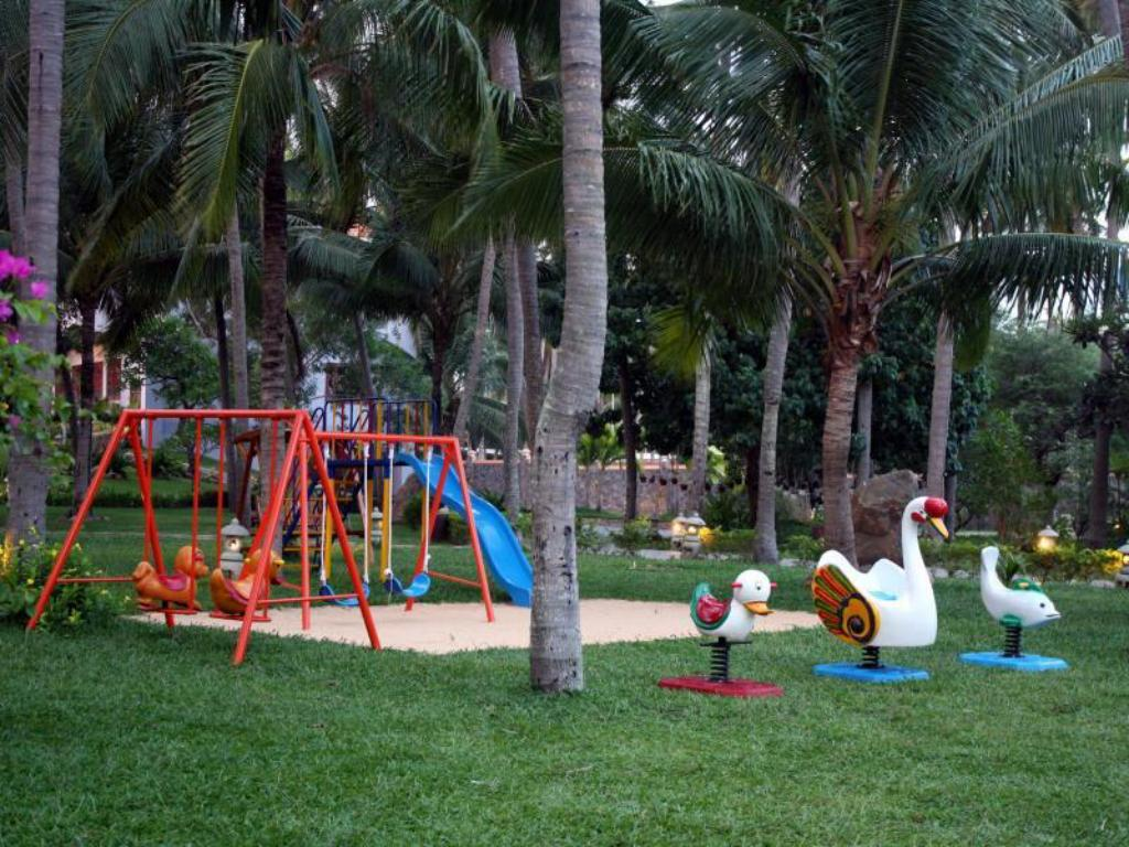 Playground Muine de Century Beach Resort and Spa