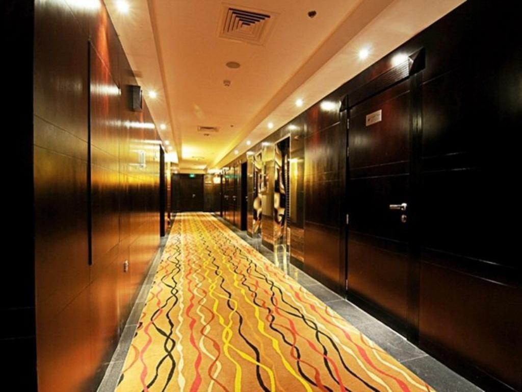 Interieur Corp Executive Doha Suites