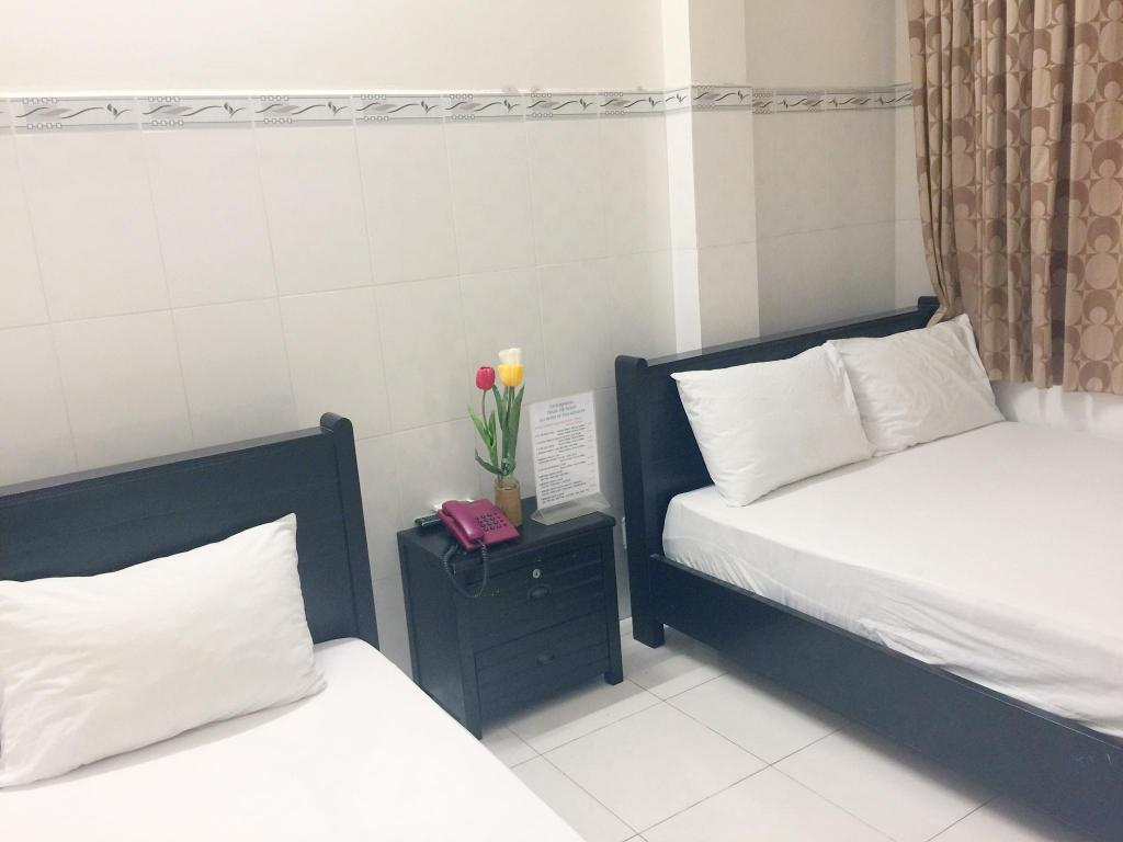 More about Thanh Hostel