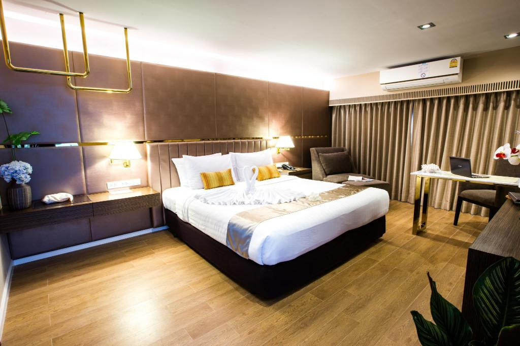 More about Rayong City Hotel