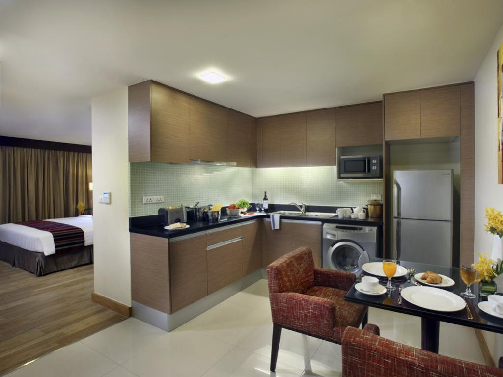 See all 38 photos Lohas Residences Sukhumvit
