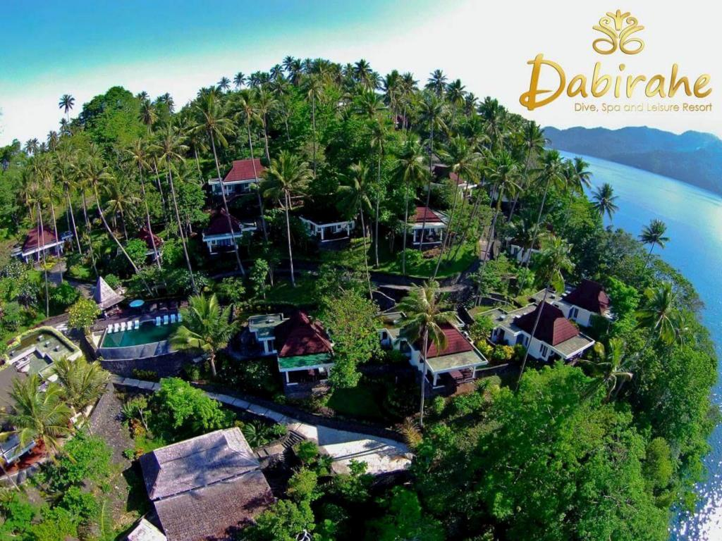 Meer over Dabirahe Dive Spa and Leisure Resort - Lembeh