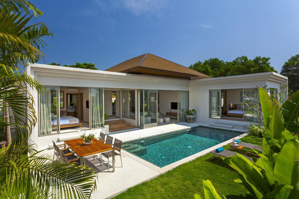 More about Trichada Villas