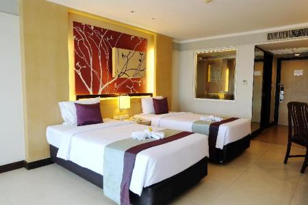 Superior Room - Bed Rua Rasada Hotel - The Ideal Venue for Meetings & Events
