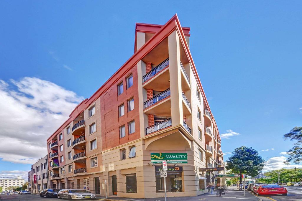 Best Price On Quality Apartments Camperdown In Sydney Reviews