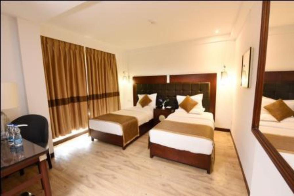 The Corporate Hotel in Kolkata - Room Deals, Photos & Reviews