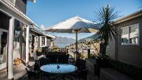 Queenstown House Boutique Bed & Breakfast and Apartamentos