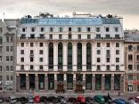 Crowne Plaza St. Petersburg-Ligovsky